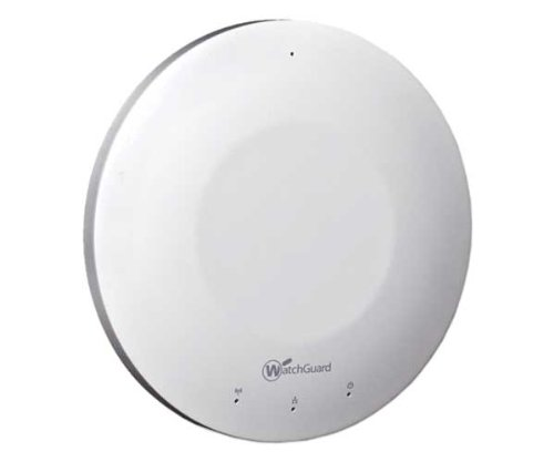 Watchguard Ap200 Ieee 802.11N 600 Mbps Wireless Access Point - Ism Band - Unii Band front-446927