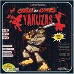 Cash N Guns Yakuza