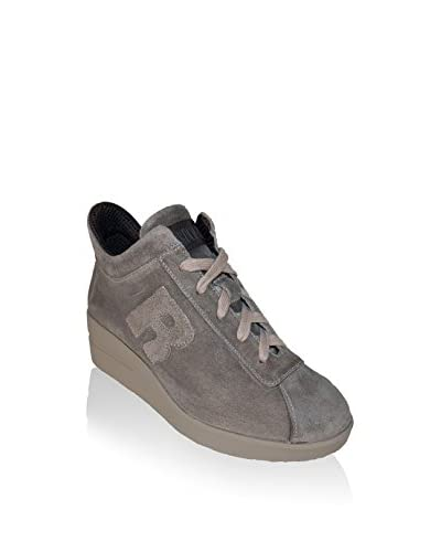 Ruco Line Sneaker Zeppa 200 Hammer S [Beige]