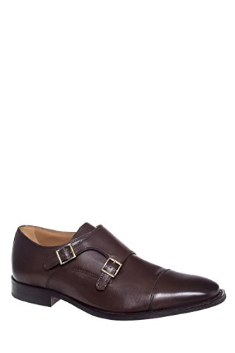 Men's Sabato Monk Strap Loafer