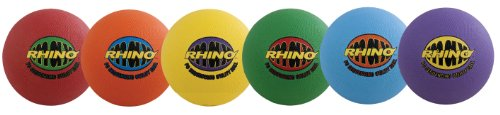 Champion Sports Champion Rhino Max Sequencing Utility Ball Set кусторез champion hte410