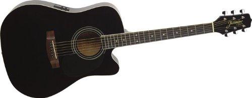 jasmine by takamine jasmine by takamine es31c acoustic electric guitar. Black Bedroom Furniture Sets. Home Design Ideas