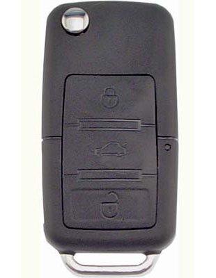 Spy Car Remote/Key DVR with Motion Detector