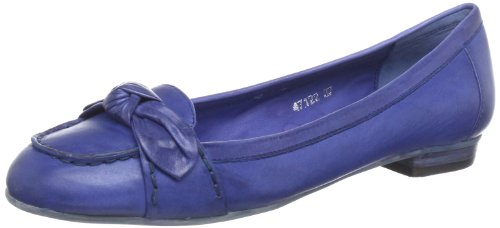 Everybody 840515 Slipper Womens Blue Blau (blau 5) Size: 4.5 (37.5 EU)