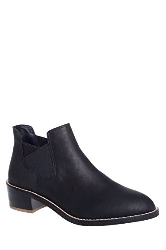 Sevalla Low Heel Ankle Boot