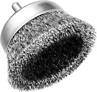 2-1/2 Inch Wire Cup Brush-2pack 2 devki