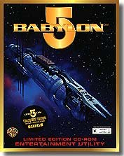 Babylon 5 Entertainment Utility