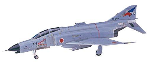 1/72 航空自衛隊 F-4EJ改 スーパーファントム プラモデル E37