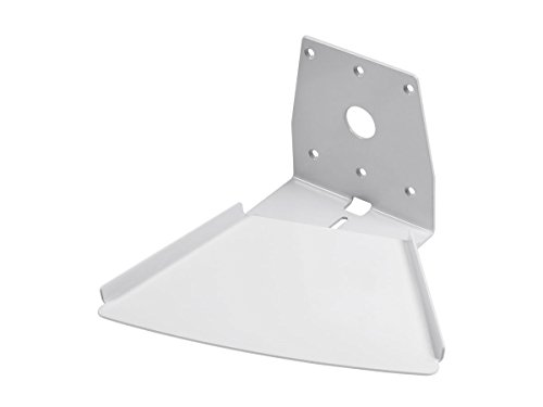 Great Features Of Monoprice 114541 Swivel Speaker Mount for Sonos PLAY:5, White