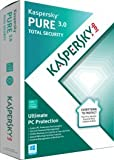 Kaspersky Pure 3.0 Total Security - 3 Users