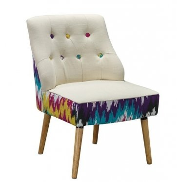 McFly Recliner Chair, Multi-Colour