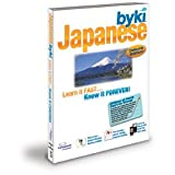 Product B001FJOD08 - Product title Byki Japanese Language Tutor Software & Audio Learning CD-ROM for Windows & Mac