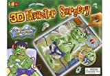3D Monster Surgery Operation Game