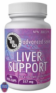 Aor - Liver Support