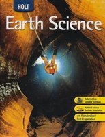 Earth Science, Grade 10: Holt Earth Science Florida (Holt Earth Sci 2006)