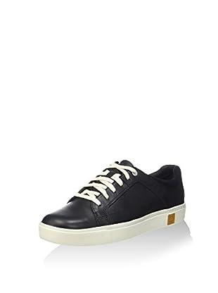 Timberland Zapatos de cordones Amherst Oxford Black (Negro)
