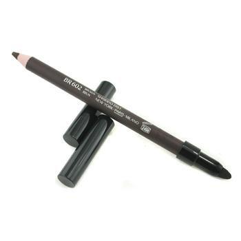 Shiseido - Smoothing Eyeliner Pencil # BR602 Brown - 1.4g/0.04oz by Shiseido