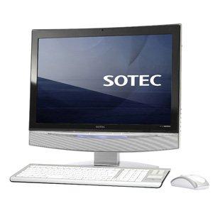 オンキヨー(ソーテック) SOTEC 一体型E7シリーズ E701A7B