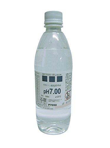 pH標準液 pH7.00  P7050 -