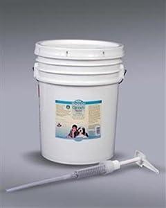 Bio-Groom Groom 'N Fresh Dog and Cat Conditioning Shampoo, 5-Gallon
