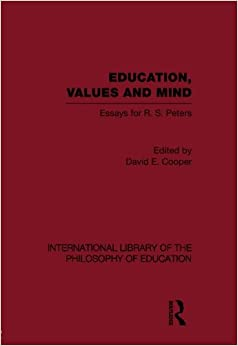 Value Education Essay