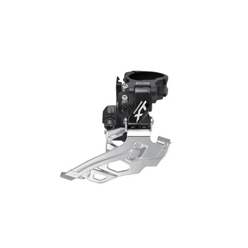 Buy low price shimano dxt fd m786 front derailleur 10 speed tpbs