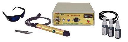 Avance DM9000 High Power Professional Hair Removal Laser Pen