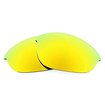 Revant Replacement Lenses for Oakley Half Jacket Sunglasses - 21 Options Available