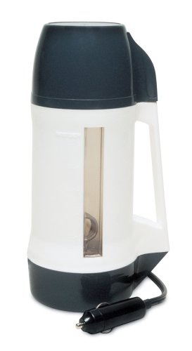 Roadpro 12V Hot Pot, 20 oz. (Portable Coffee Pot compare prices)