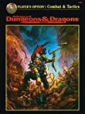 img - for Player's Option - Combat & Tactics Book - Advanced Dungeons & Dragons Rulebook, Tsr 2149 book / textbook / text book