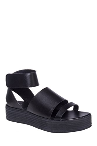 Junior Platform Sandal