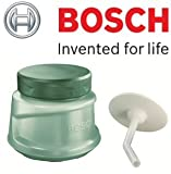 Bosch Original 600mL Paint Container (To Fit: Bosch PFS 55 & PFS 65 & PFS 105E Paint Spray Guns) (Bosch Pt No 1600Z0000J & 1609203W60) c/w Cadbury Chocolate Bar