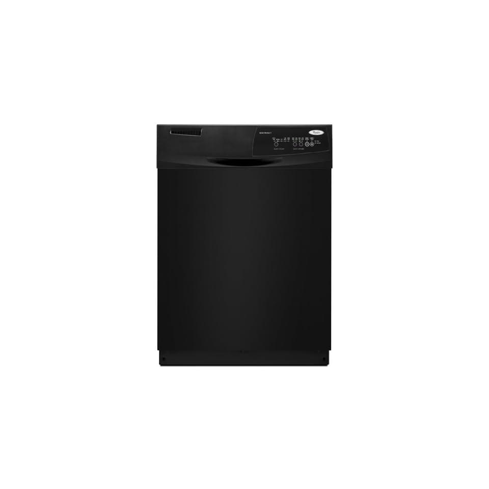 Whirlpool DU1030XTXB   Black Whirlpool(R) ENERGY STAR(R) Qualified Tall Tub Dishwasher