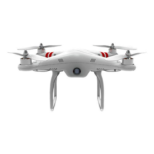 dji drone how to fly  | 750 x 500