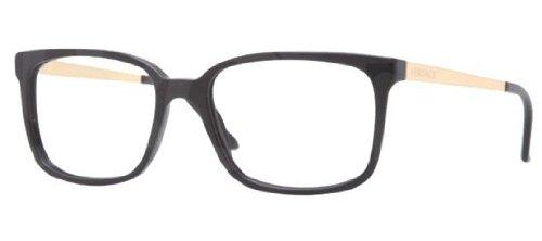 VersaceVersace VE3182 Eyeglasses-5079 Black Sand-55mm