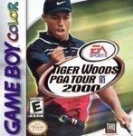 echange, troc Tiger WOODS PGA Tour 2000