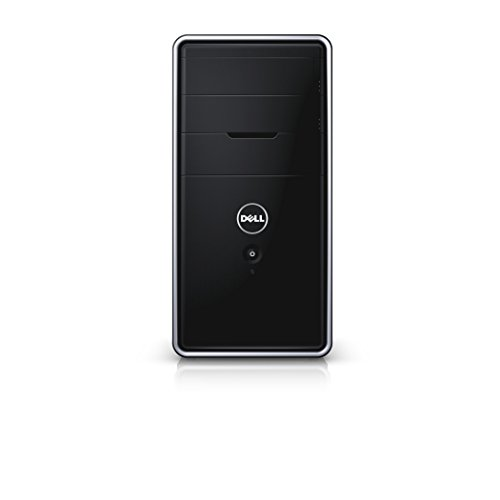 Dell Inspiron i3847-5078BK Desktop (Windows 7 Home Premium)