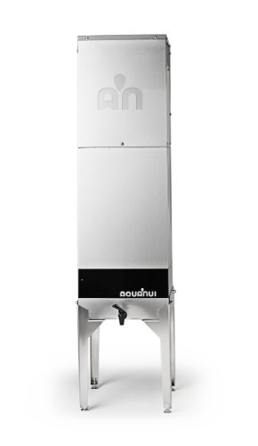 AquaNui 10G Automatic Water Distiller With 15 Gallon Storage Tank (10g Tank compare prices)