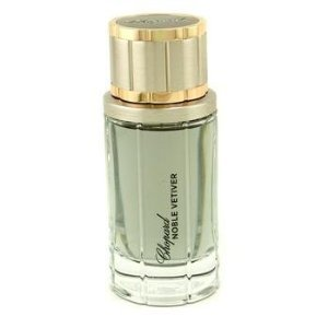 Chopard Noble Vetiver EDT Spray 2.7 Fl. Oz 80 Ml Brand New Unboxed