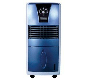 Sf-613: Evaporative Air Cooler With Ionizer