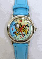 Funny Garfield Timepieces Garfield the Cat Watch