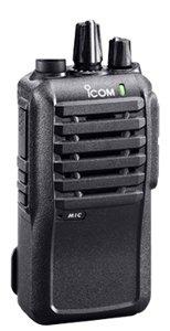 Icom IC-F4001-02-DTC Two Way Radio (UHF) by Icom