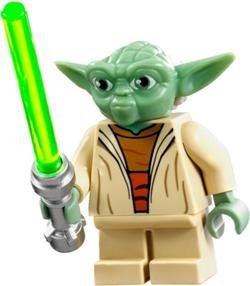 Lego Yoda thumb pic