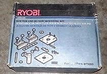 ROUTER-JIGSAW MOUNT KIT BT3000 RYOBI - RIDGID 4950300