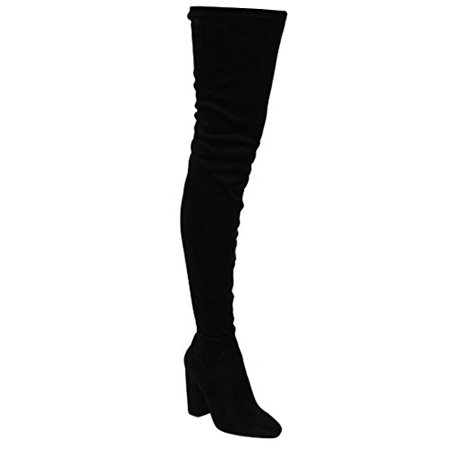 92d3d3031 Top 5 Best tight thigh high boots for sale 2016