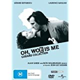 Oh, Woe Is Me (Hlas pour moi) [Australien Import]von &#34;Gerard Depardieu&#34;