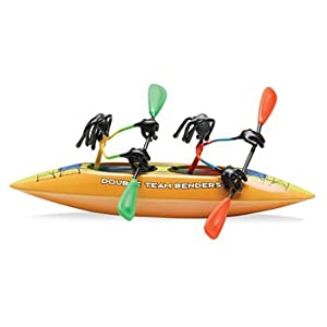 Double Kayak Benders