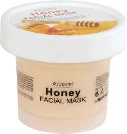 R.G Scentio Honey Softening Facial Mask 100Ml