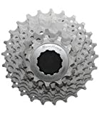 Sunrace 9 Speed Cassette - Metallic, 11-25T