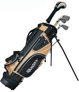 club golf junior pas cher. Black Bedroom Furniture Sets. Home Design Ideas